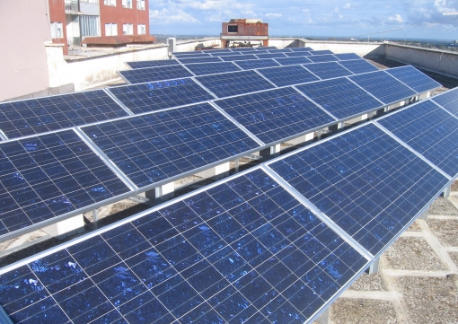 fotovoltaico vicenza